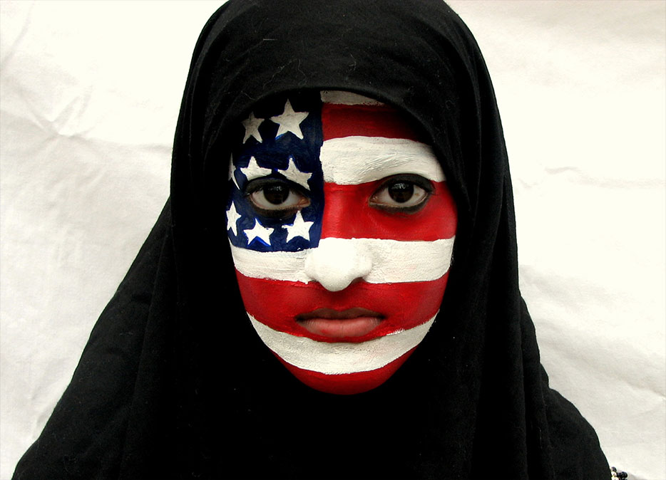 Brutal Warning to America From Egyptian Woman: Wake Up or Be Wiped Out
