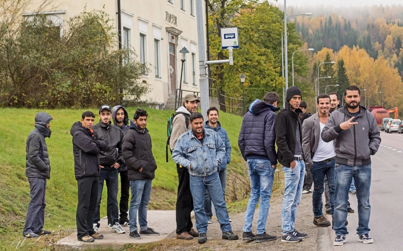 Muslim Refugees Will Cost Sweden $18.6 Billion This Year—9.3x Over-Budget