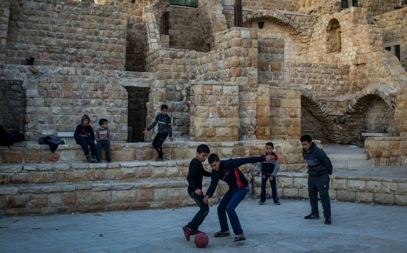 Overwhelming number of Palestinians are against teaching their children peace