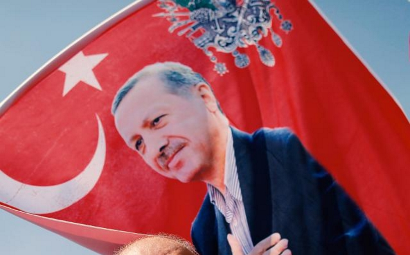 Turkey's Erdogan: Islam's New Caliph?