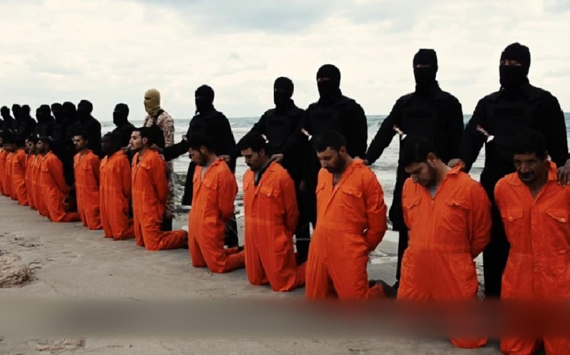 Expert: 'We Have Lost the Christian Presence in Libya'