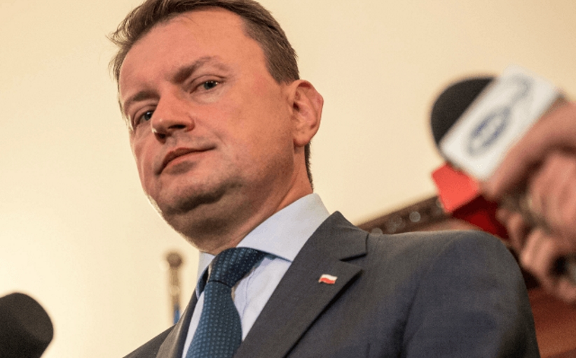 Polish Government Will Not Allow 'Bloody Harvest' of Multiculturalism