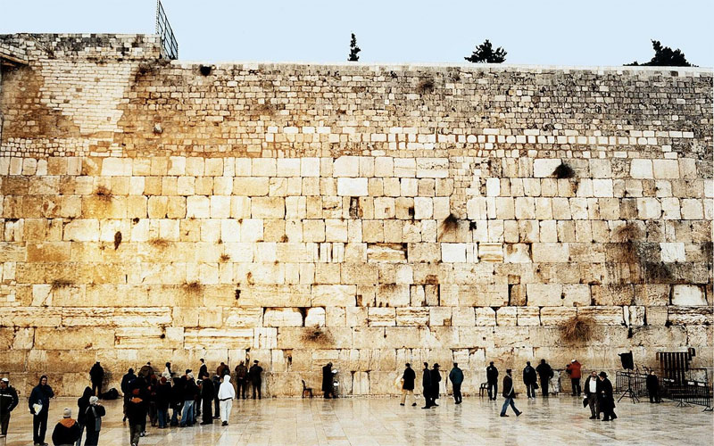 New York Times: Western Wall Became A Holy Site To Jews Only After 1967