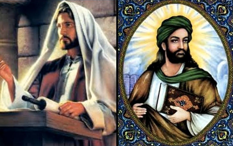 The Key Difference Between Christianity and Islam