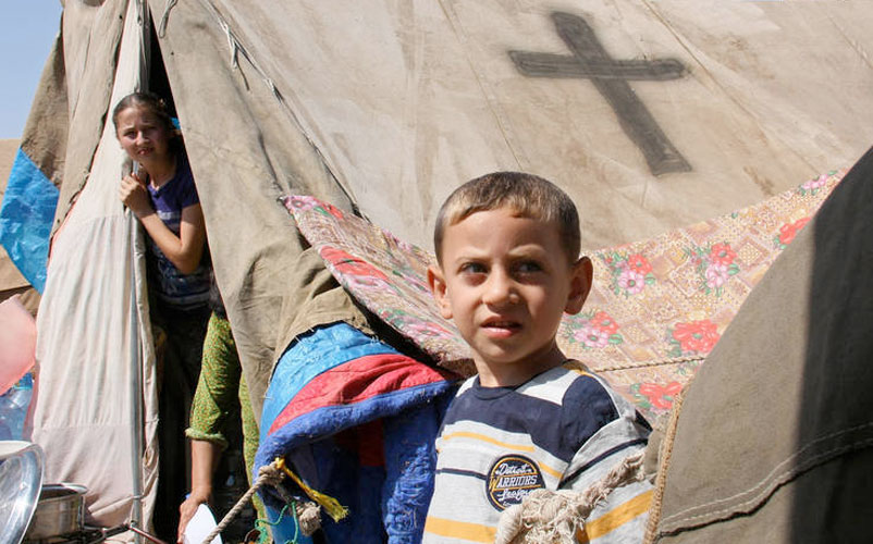 Four Reflections on the Syrian Refugee Crisis