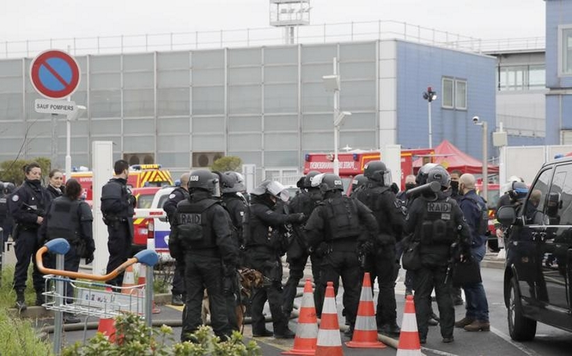 How Paris has become one of the most dangerous capitals in the world