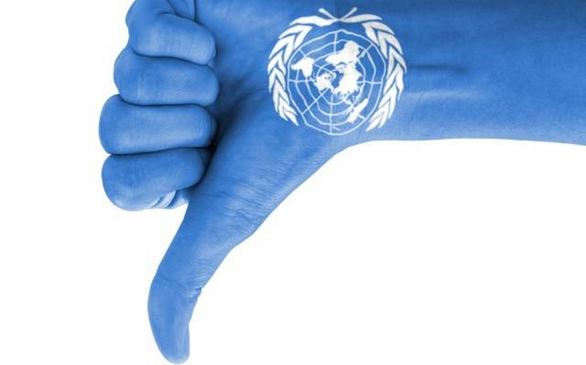 UN to Release Report Equating Israeli Rule to US Slavery