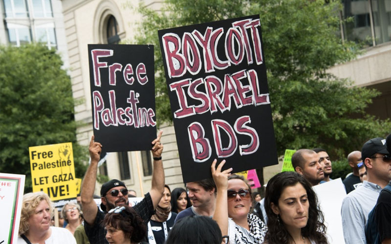 Biased US Textbooks Turn Young Americans Against Israel