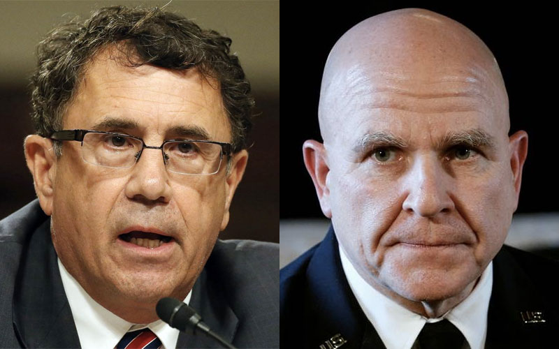 McMaster Purges NSC Staffer For Warning of Islamist-Leftist Threat