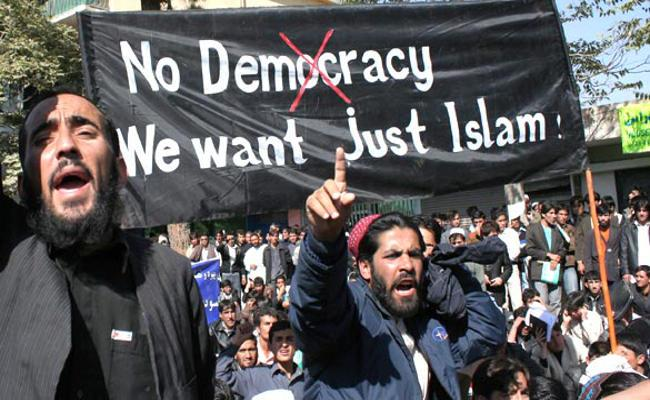 Failed Multiculturalism Will lead to Rigid Monoculturalism!