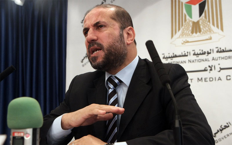 Senior Abbas Advisor: We Won't Stop Fighting for Palestine Until It is 'Purified' of Jews