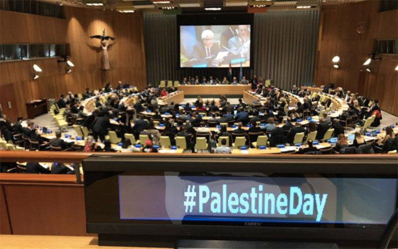 UN condemns Israel 6 times, uses Islamic-only term for Temple Mount, denying Jewish & Christian heritage