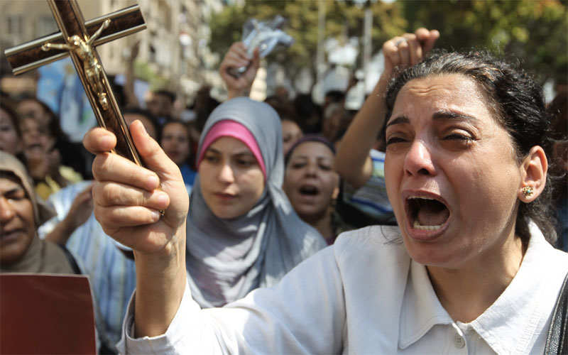 Study: Over 200 Million Christians Worldwide Facing Severe Persecution
