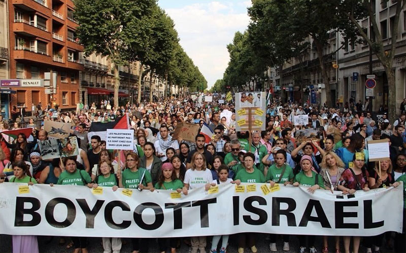 Nobel Committee Considering BDS Movement for Peace Prize Nomination