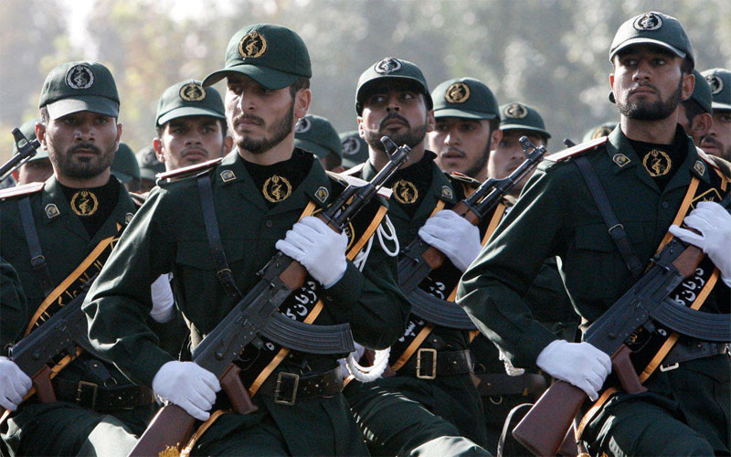 Report: Iran Uses Syria to Expand Persian 'Axis of Resistance'