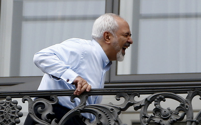 Remember The Pallets of Cash? Obama's Iran Deal Money Has Been Funnelled To Terrorist Groups