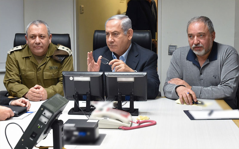 After Decisive Response to Iran, IDF Ready to Strike Again