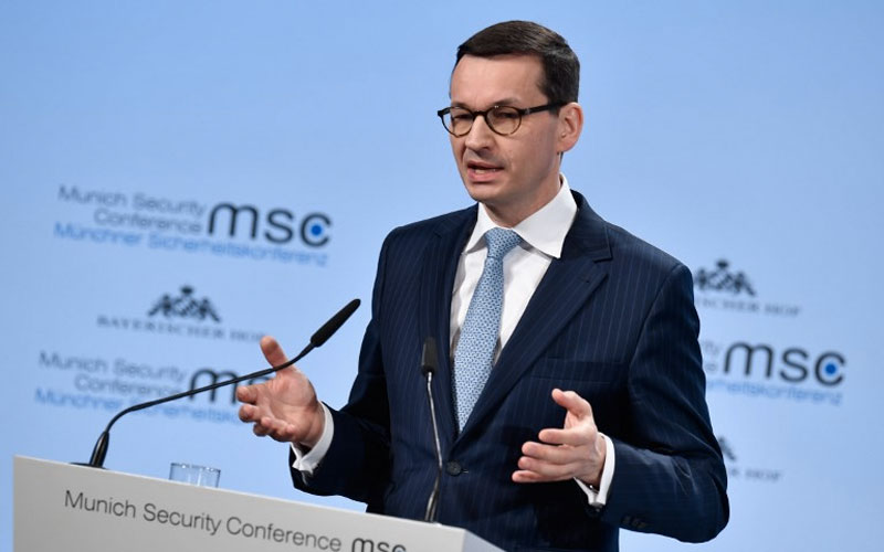 Polish Prime Minister: Jews Also Perpetrated Holocaust